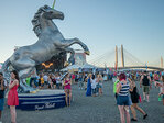 Photos: Project Pabst takes over Portland's South Waterfront