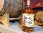 Local rum on hold thanks to government shutdown