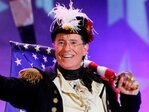 Colbert hosting 'Late Show' raises questions, hope