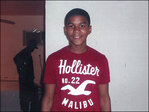 Justice Dept.: No federal charges in Trayvon Martin killing