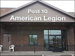 Albany's rebuilt American Legion post faces financial crisis