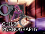 Former trooper linked to international child porn ring