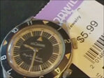 Man buys watch for $6, sells for 35k