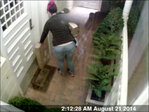 Start-up offers solution to doorstep package thefts