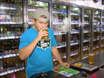 """Next Glass"" app hopes to analyze 40,000 beers"