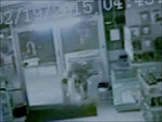 Ouch! Robber uses head in convenience store break-in