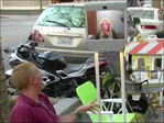 California woman uses robot device to wait in line, buy iPhone