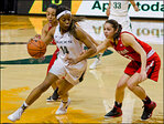 Oregon women defeat Utes 93-71 despite rescheduled game