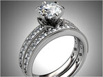Study: Bigger diamond, shorter marriage