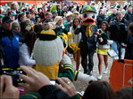 Oregon hosts College GameDay
