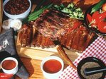 BBQ foods and the summer activities to burn off those calories