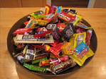 Diet Detective's top 7 Halloween tips