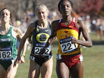 Hasay breaks Pac-12 10K record