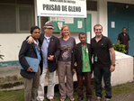 Portland woman released from East Timor jail is on her way home