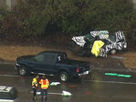 ODOT to install cable barrier at site of fatal crash along I-5 in Salem
