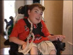 Disabled teen gets 4,600 birthday cards