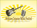 Midtown Summer Music Festival