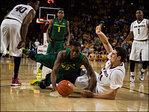 Arizona State outlasts Oregon 74-72
