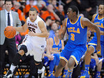 Oregon State defeats UCLA 71-67: 'Just about who wanted it more'