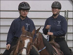 South Valley equestrians compete at Oregon Horse Center