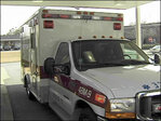 What a getaway: Patient takes wheel of ambulance in Arizona