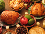 Healthy Thanksgiving recipes 2013