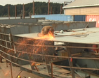Ship building makes return to South Coast
