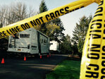 Man arrested in the killing of his father, Tigard police say