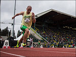 Photos: Oregon hosts Pepsi Dual meet at Hayward Field