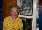 Prefontaine's mother passes away