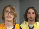 OSP: Wash. men had 45 pounds of pot, hash in car