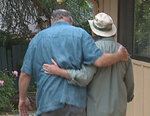 First same-sex couple to wed in Lane County celebrates 1st anniversary