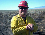 BLM: Firefighter dies after training in SW Idaho