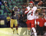 Question for Utah-Oregon game: Who's the quarterback?
