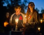 Grief counselors advise seeking help in the aftermath of a tragedy