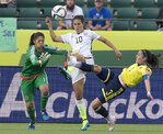 Will history repeat itself? The US women hope not