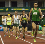 Former and future Ducks shine at Oregon Relays