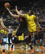 Beavers beat Ducks: 'They just really don't have many weaknesses'