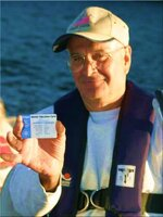Oregon Marine Board: Order replacement boater ed. cards & permits online