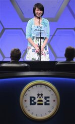 National Spelling Bee launches fantasy-style mobile app