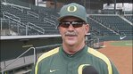 Raw Video: George Horton dishes on Arizona and &quot;the bagpipe incident&quot;