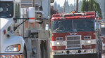 Lane County strike force returns from Stouts Fire
