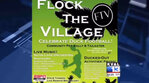 Flock The Village
