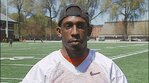 Storm warning: Woods may not play in OSU Spring Game