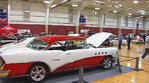 Roadster Show celebrates 10 years in Springfield