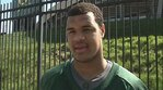 Catching up with Arik Armstead