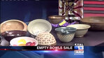 Food for Lane County: Empty Bowls