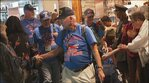 Honor Flight returns to Oregon
