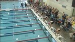 Dive In: Midwestern League swim meet