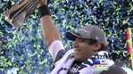 Seahawks rout Broncos in Super Bowl XLVIII